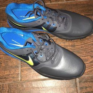 Men's Nike Golf Shoes - Brand New